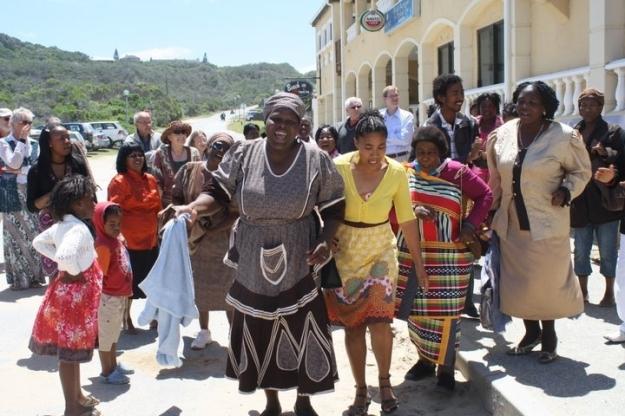african wedding 1
