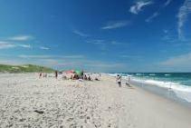 Island Beach State Park NJ