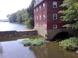 Princeton Carnegie lake2
