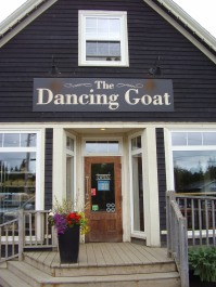 The Dancing Goat Cafe and Bakery