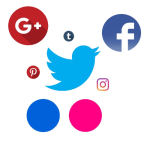 SocialIconsMedia
