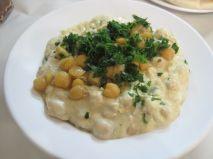 Hummus-Mussabbaha