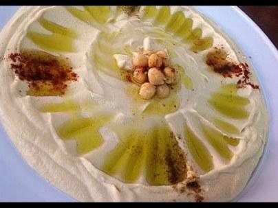 Hummus-Syira