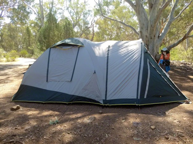 M-B11-Tent